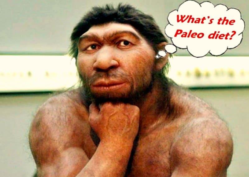 Что такое палео диета фото