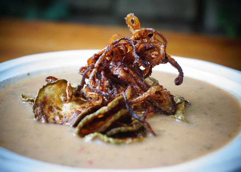 рецепт овощного супа из кабачков фото