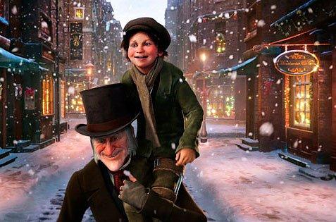 Рождественская история фото