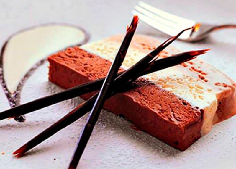 Рецепт приготовления шоколадного мусса фото