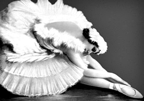 Анна Павлова фото