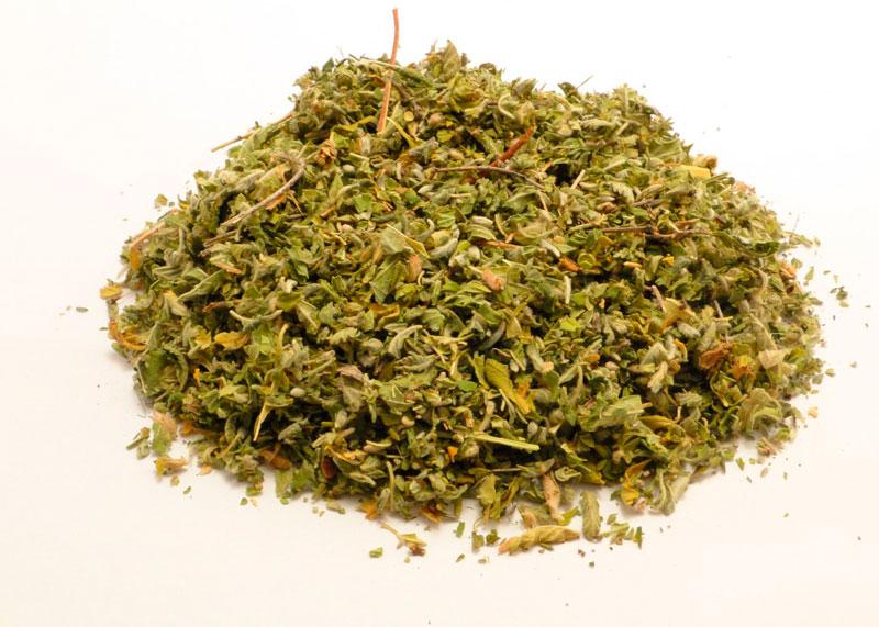 Сухие травы приправа фото
