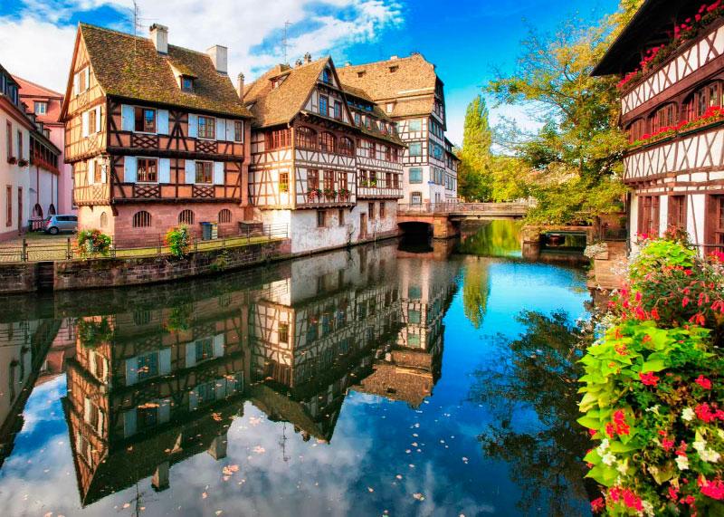 Страсбург фото