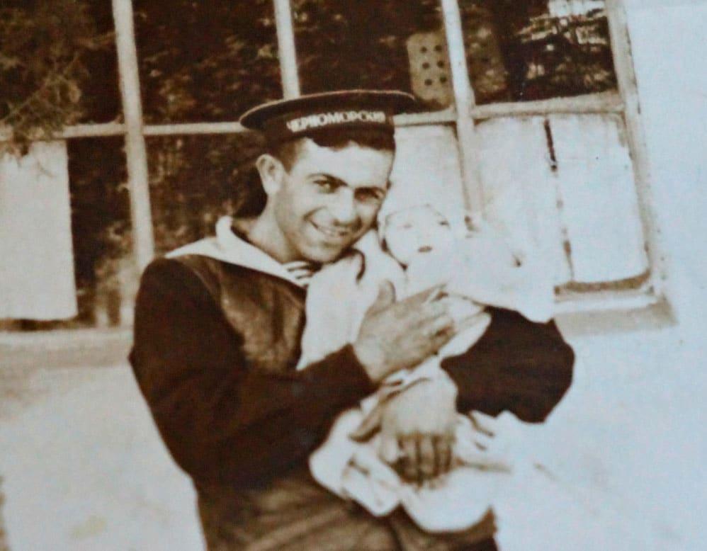 Как мой отец готовил кролика фото