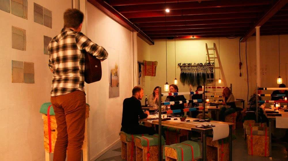 О ресторане Жирная пони фото