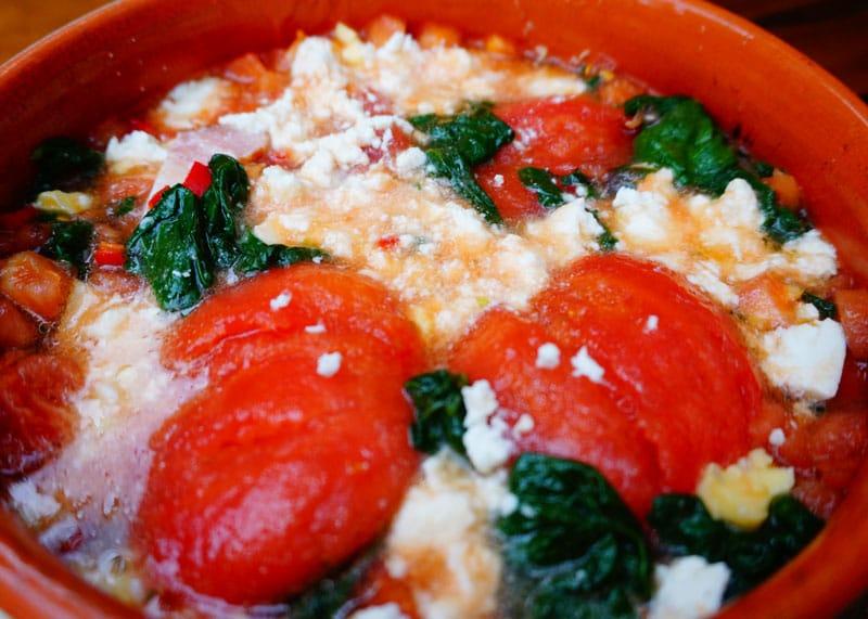 Приготовление супа из помидоров фото