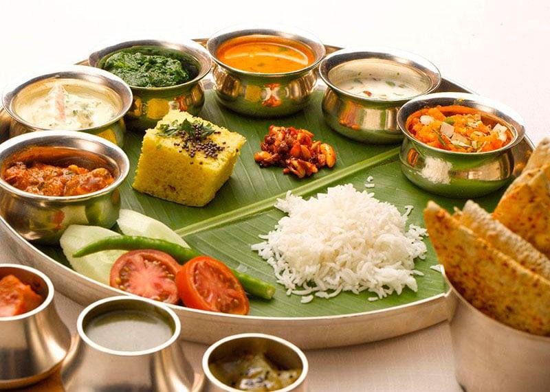 Миф об индийском вегетарианстве фото