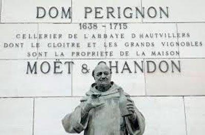 Дом Периньон фото
