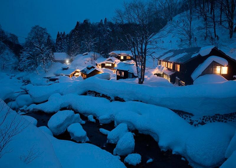 Префектура Акита фото