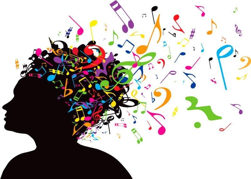 Влияние музыки на здоровье фото
