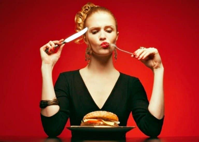 Как похудеть с помощью мысли? / Psi-Technologynet