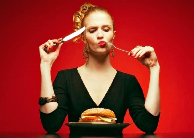 Как сделать питание осознанным фото