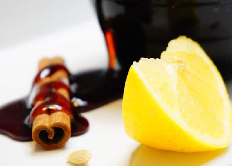 Приготовление сардского меда аббамеле фото