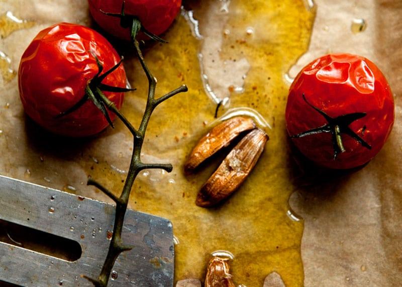 Суп пюре из помидоров и тыквы приготовление фото