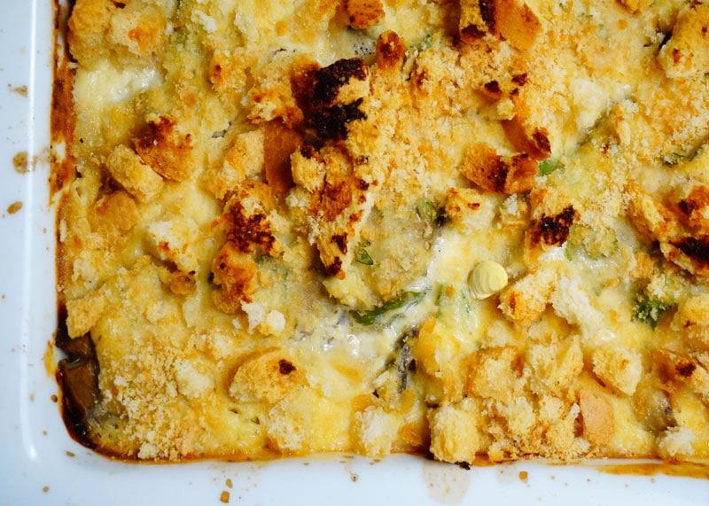 Рецепт цветной капусты в соусе фото