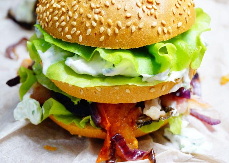Рецепт фишбургера фото