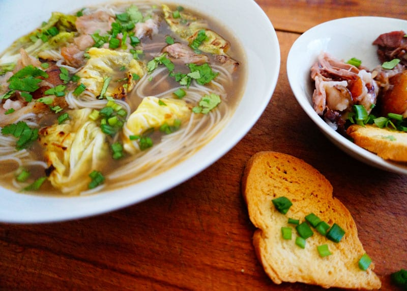 Рецепт острого кунжутного супа фото