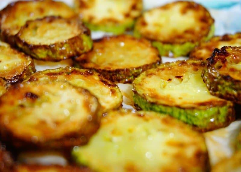 Овощи к пасте пассателле фото