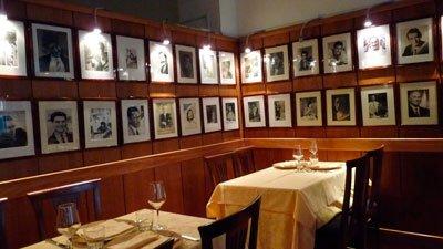 Ресторан Альфредо фото