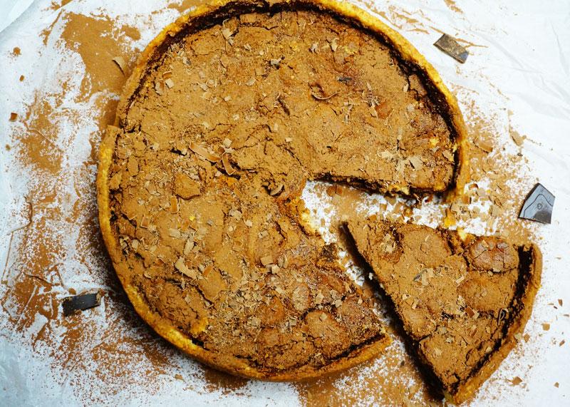 Шоколадный торт рецепт фото