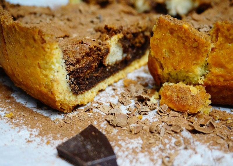 Рецепт шоколадного торта фото