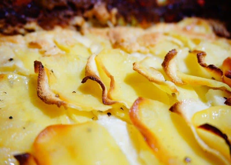 Суп из яблок рецепт фото