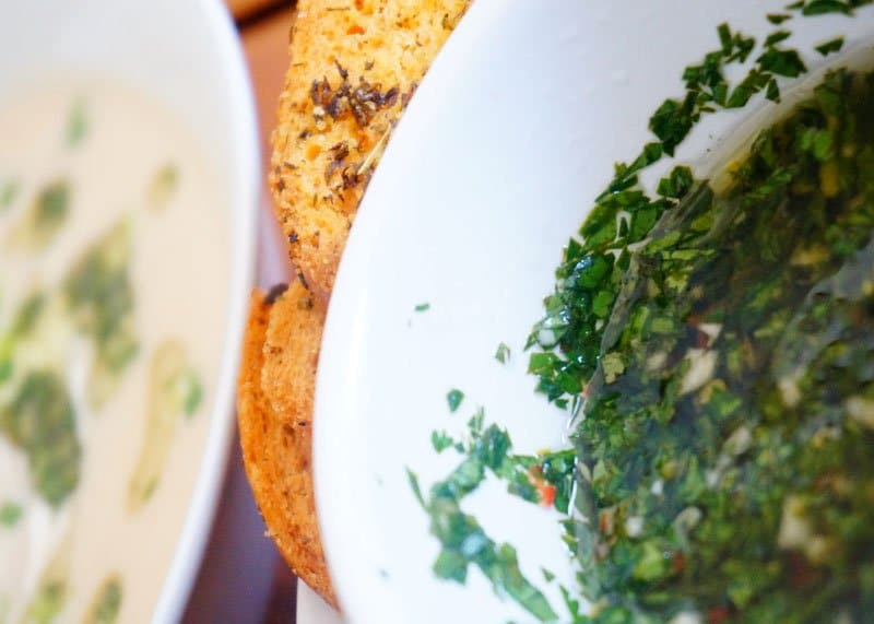 Приготовление супа пюре из кольраби фото