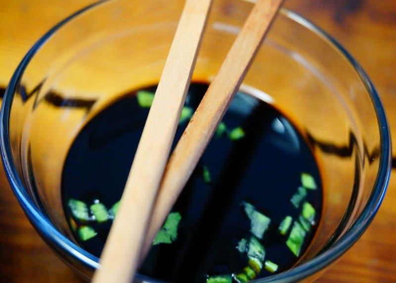 Приготовление супа том ям из рыбы фото