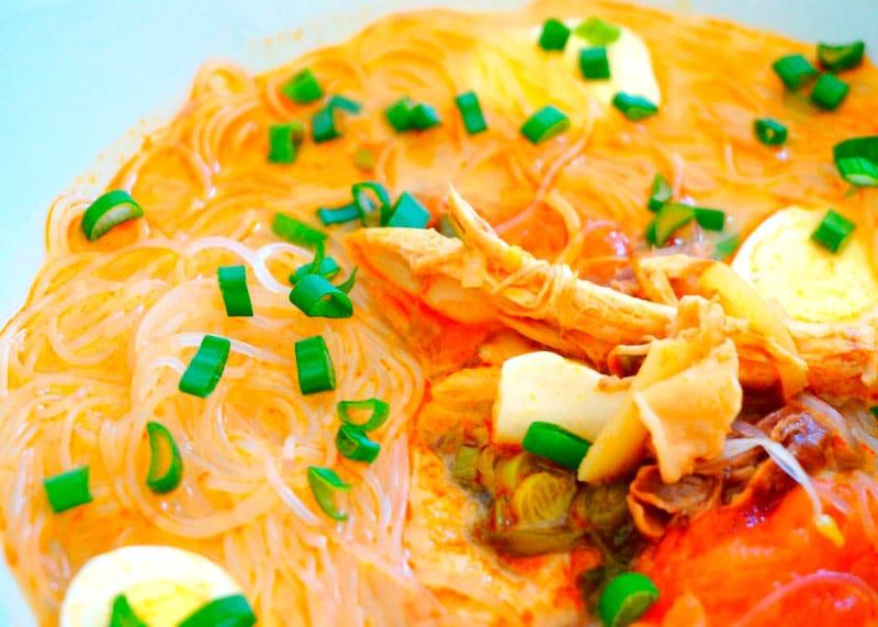 Рецепт супа том ям с курицей фото