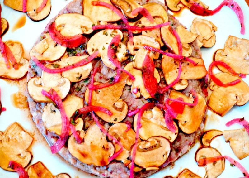 Рецепт тартара из телятины фото