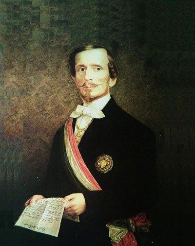Барон Бетино Рикасолли фото