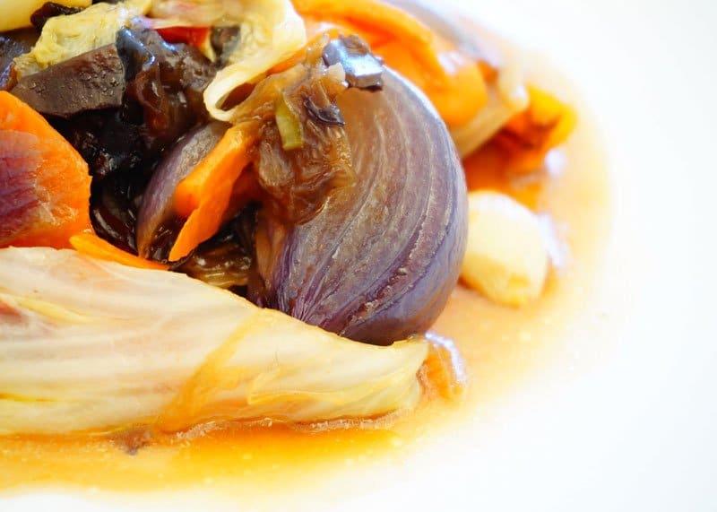 Пекинская капуста по-сычуаньски рецепт фото