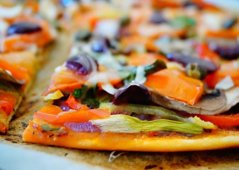 Рецепт пиццы фото