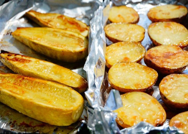 Суп из кабачков и картофеля рецепт приготовления фото