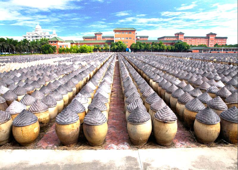 История происхождения соевого соуса фото