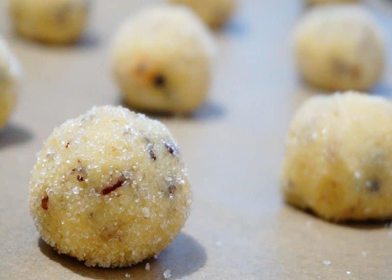 Медовое печенье приготовление фото