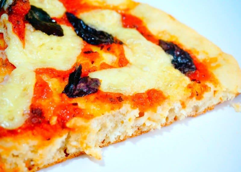 Приготовление пиццы маргарита фото