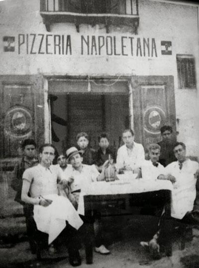 Пиццерия Наполетана фото