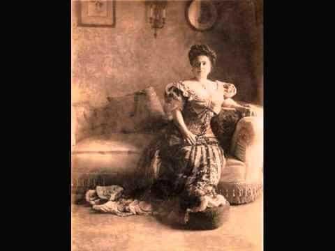 Луиза Тетрацини фото