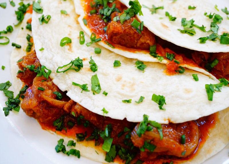 Чили кон карне рецепт фото