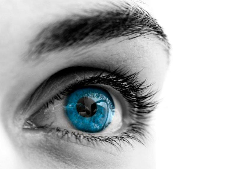 Что говорят глаза о здоровье фото