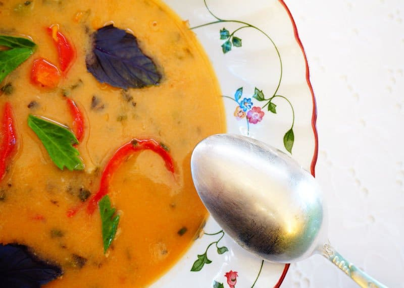 Рыбный суп приготовление фото