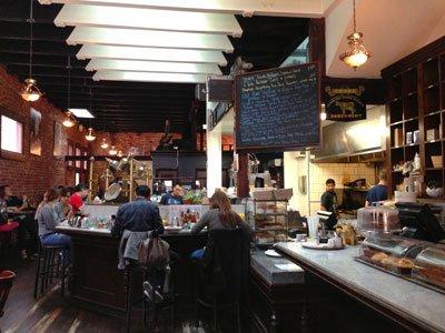 Кафе в Аркате фото