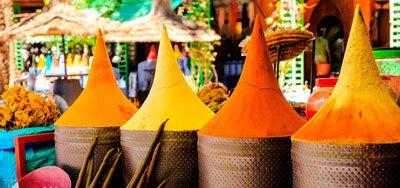 Город Марокко фото