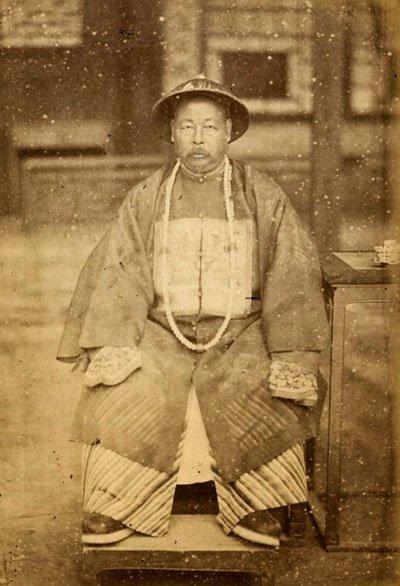 Генерал Цо фото