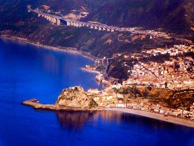 Калабрия Италия фото