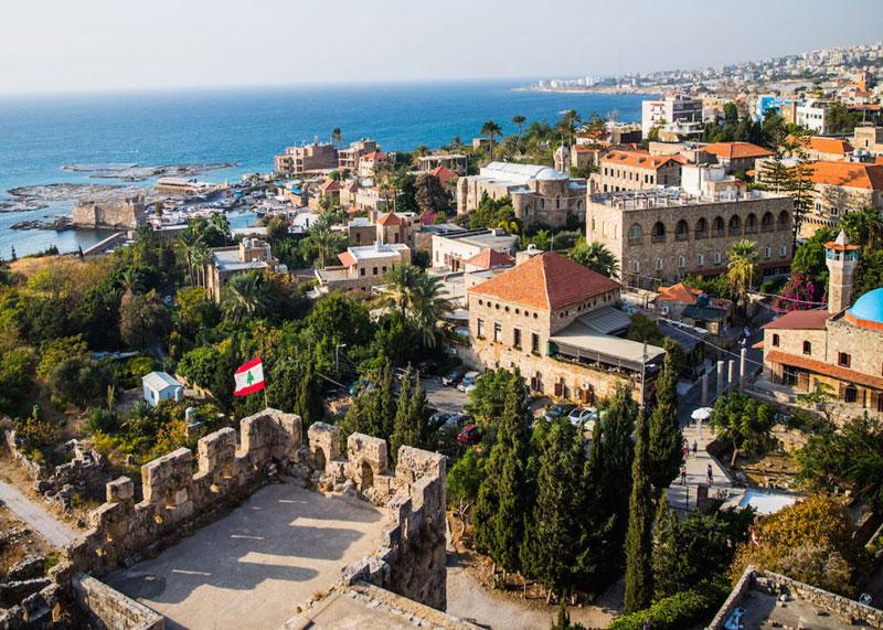 Ливан фото
