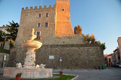 Манчано Италия фото