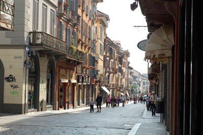 Италия Павия фото
