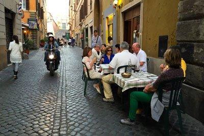 Вечный город Рим фото